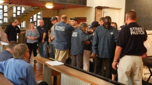 120909 - commissioning new Street Pastors (5)